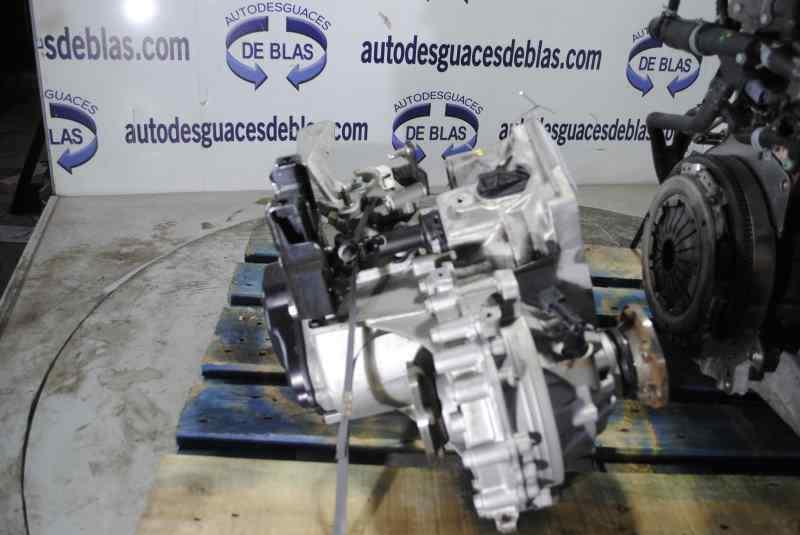 CAJA CAMBIOS SEAT IBIZA (6L1) Sport  1.4 TDI (80 CV) |   01.05 - 12.08_img_2