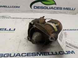 motor arranque citroen saxo 1.1 furio   (60 cv) 1999-2003 9633292480