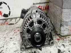 alternador peugeot 206 berlina x-line  1.9 diesel (69 cv) 2002-2003 A11VI106