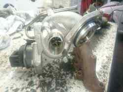 turbocompresor volkswagen polo (6r1) sport  1.6 tdi dpf (105 cv) 2009-2013 03L253016H