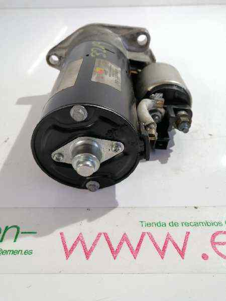 MOTOR ARRANQUE VOLKSWAGEN POLO BERLINA (6N1) Básico  1.9 Diesel (64 CV) |   09.94 - 12.98_img_3