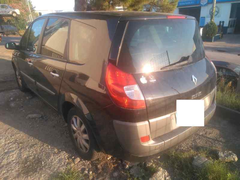 VOLANTE RENAULT SCENIC II Grand Dynamique  1.9 dCi Diesel (131 CV) |   0.03 - ..._img_3