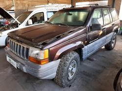 jeep gr.cherokee (zj)/(z) 2.5 td laredo (z)   (116 cv) M52 1J4GZN8M1VY