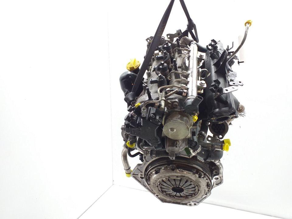 MOTOR COMPLETO OPEL CORSA D Essentia  1.3 16V CDTI (75 CV) |   07.06 - 12.11_img_3