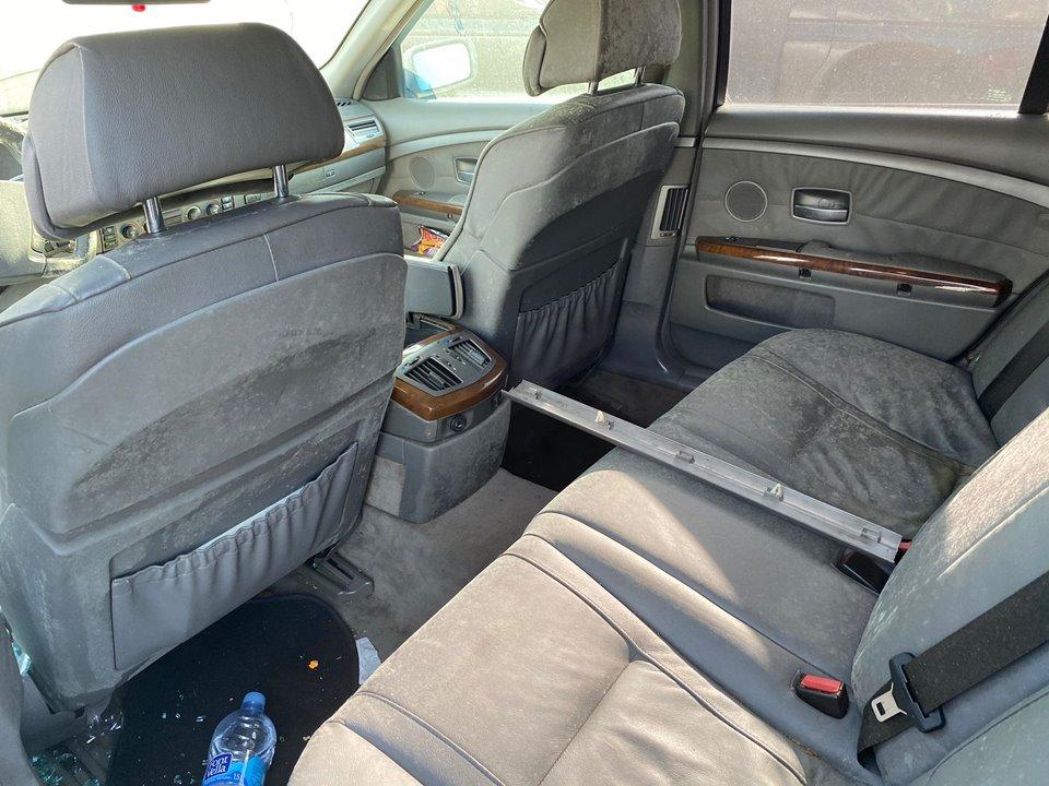 BMW SERIE 7 (E65/E66) 730d  3.0 Turbodiesel CAT (218 CV) |   09.02 - 12.05_img_4