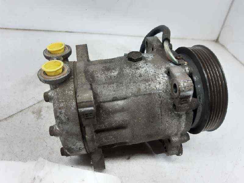 COMPRESOR AIRE ACONDICIONADO PEUGEOT 106 (S2) Kid D  1.5 Diesel CAT (TUD5 / VJX) (57 CV)     0.96 - ..._img_2