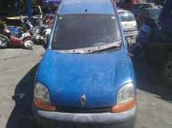 renault kangoo (f/kc0) rt  1.9 diesel (54 cv) F8Q P6 VF1FC0NAF24