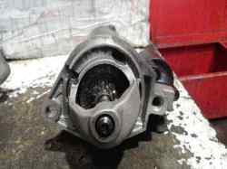motor arranque opel astra g berlina club  2.0 dti (101 cv) 1998-2003 0001109015