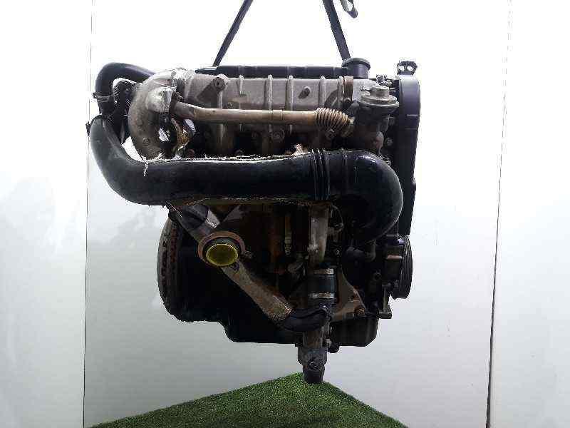 MOTOR COMPLETO CITROEN XSARA PICASSO 2.0 HDi 90 SX Top   (90 CV) |   04.05 - 12.05_img_1