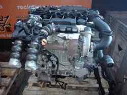 motor completo citroen c4 berlina vtr plus 1.6 16v hdi fap (109 cv) 2004-2008