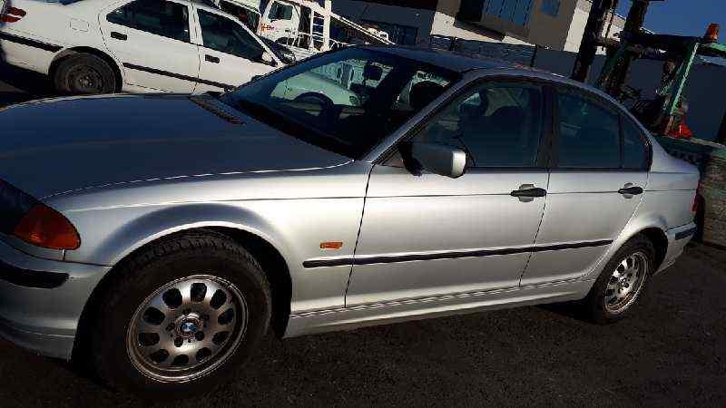 BMW SERIE 3 BERLINA (E46) 316i  1.9 CAT (105 CV)     10.98 - 12.02_img_1