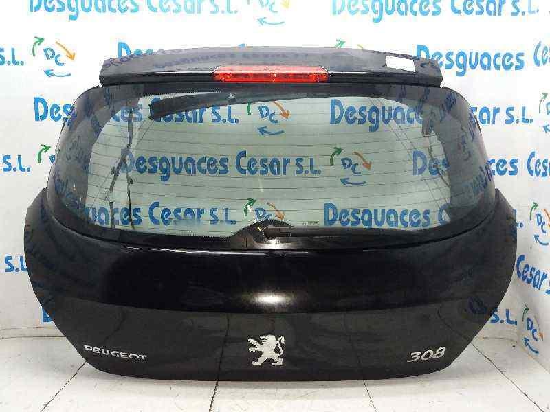 PORTON TRASERO PEUGEOT 308 CC (2009) 200  1.6 16V Turbo CAT (5FU / EP6CDTX) (200 CV)     10.10 - ..._img_0