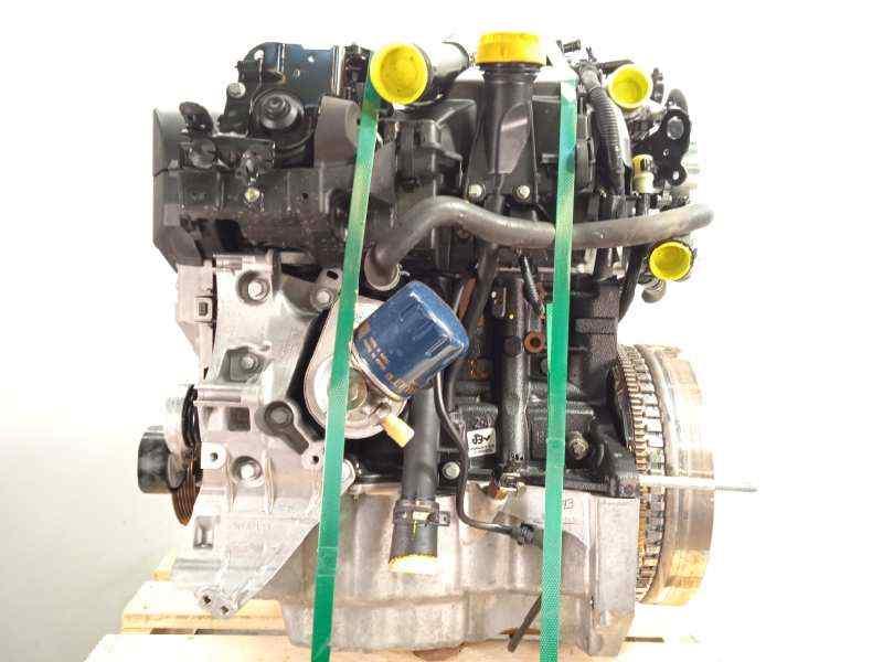 MOTOR COMPLETO OPEL ASTRA J GTC BiTurbo  2.0 16V CDTI CAT (A 20 DTR / LBY) (194 CV) |   12.12 - 12.15_img_1