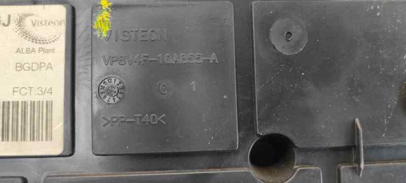 CUADRO INSTRUMENTOS FORD FOCUS BERLINA (CAP) Ambiente (D)  1.6 TDCi CAT (109 CV)     04.06 - ..._img_4