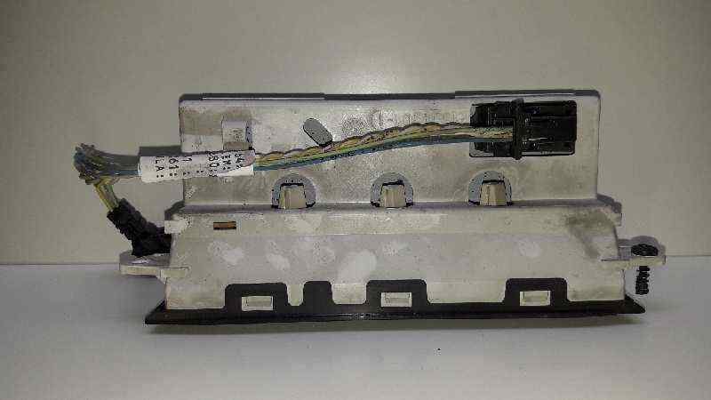 PANTALLA MULTIFUNCION CITROEN C8 2.2 HDi 16V PREMIER II   (128 CV) |   12.05 - 12.06_img_1