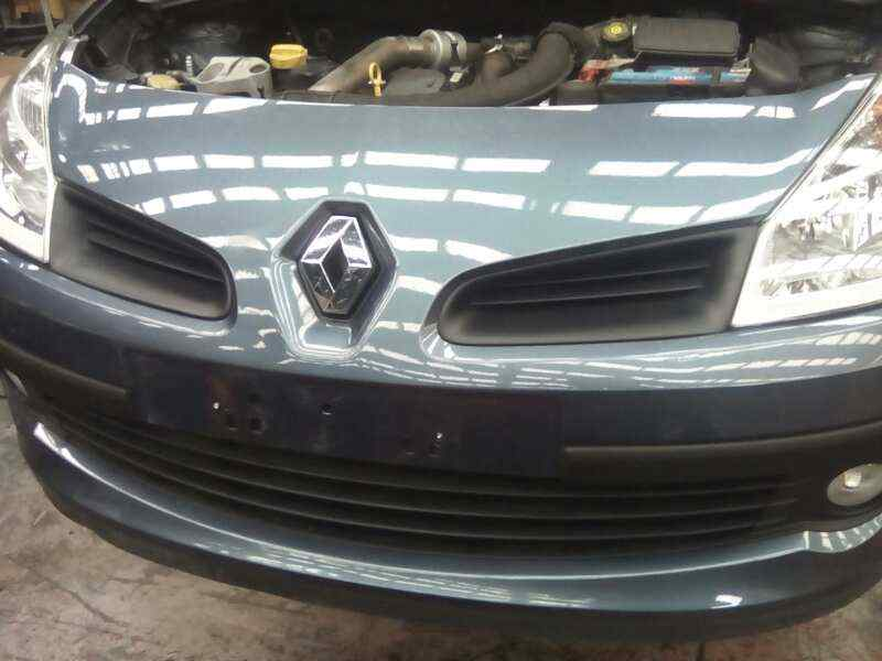 PARAGOLPES DELANTERO RENAULT CLIO III Exception  1.5 dCi Diesel FAP (86 CV) |   09.06 - 12.10_img_1