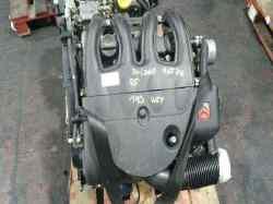 motor completo citroen berlingo 1.9 d 600 furg.   (69 cv) WJY