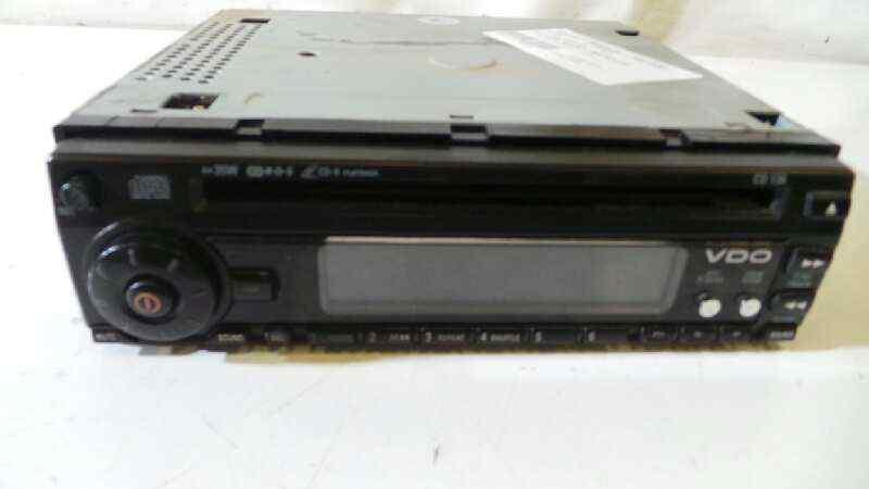 SISTEMA AUDIO / RADIO CD MG ROVER SERIE 600 (RH) 618 i  1.8 CAT (116 CV) |   04.96 - ..._img_0