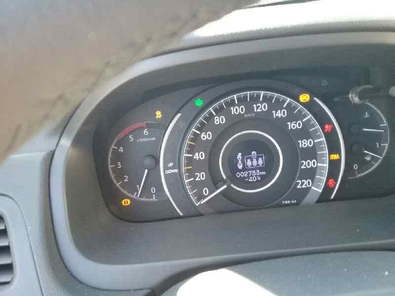 BARRAS TECHO HONDA CR-V Comfort 4x2  1.6 DTEC CAT (120 CV) |   09.13 - 12.15_img_4