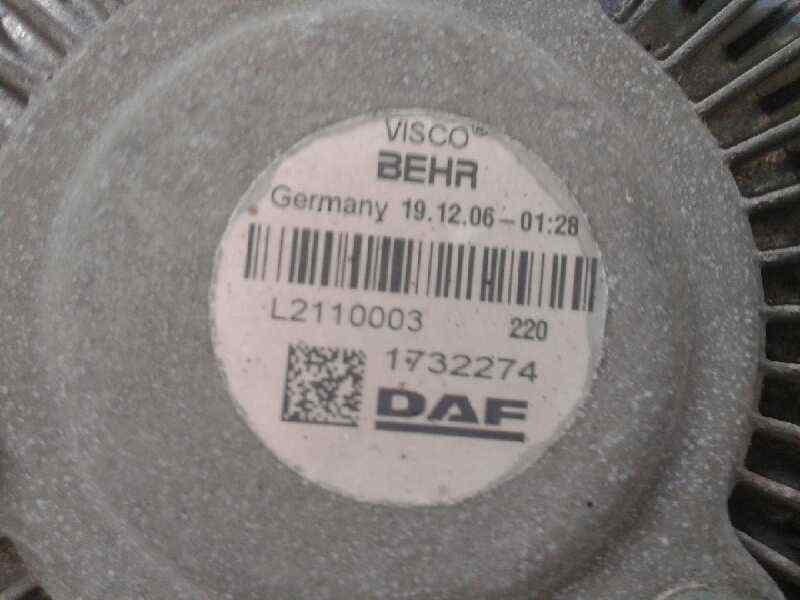 NO IDENTIFICADO DAF FT XF 105.460 '0  _img_2