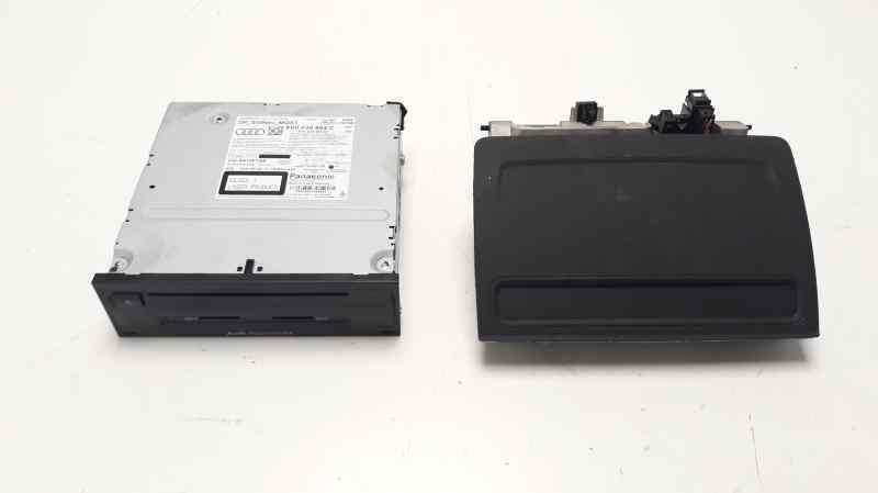 SISTEMA NAVEGACION GPS AUDI A3 SPORTBACK (8VA) Ambiente  1.6 TDI (110 CV) |   ..._img_1