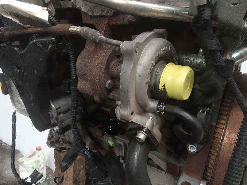 MOTOR COMPLETO FIAT GRANDE PUNTO (199) 1.3 16V Multijet Dynamic (55kW)   (75 CV) |   09.05 - 12.07_img_5
