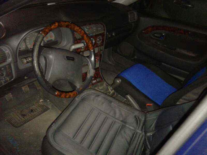 VOLVO S40 BERLINA T4  1.9 Turbo CAT (200 CV)     01.01 - ..._img_2