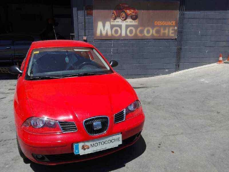 SEAT IBIZA (6L1) Sport  1.4 16V (75 CV) |   04.02 - 12.06_img_1