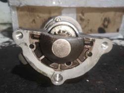 motor arranque peugeot 307 (s1) xr clim  2.0 hdi cat (90 cv) 2003-2004 M001T80481