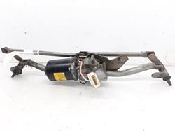 motor limpia delantero citroen saxo 1.1 sx   (60 cv) 1999-2003 53544102