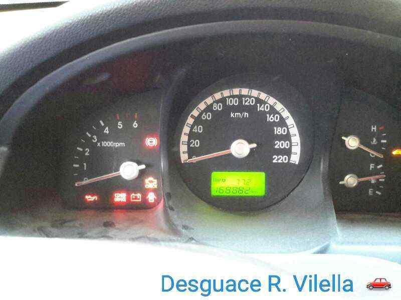 KIA SPORTAGE LX  2.0 Turbodiesel CAT (113 CV) |   09.04 - 12.06_img_4