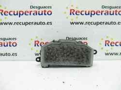 resistencia calefaccion audi a3 (8p) 2.0 tdi ambiente   (140 cv) 2003-2008 3C0907521B
