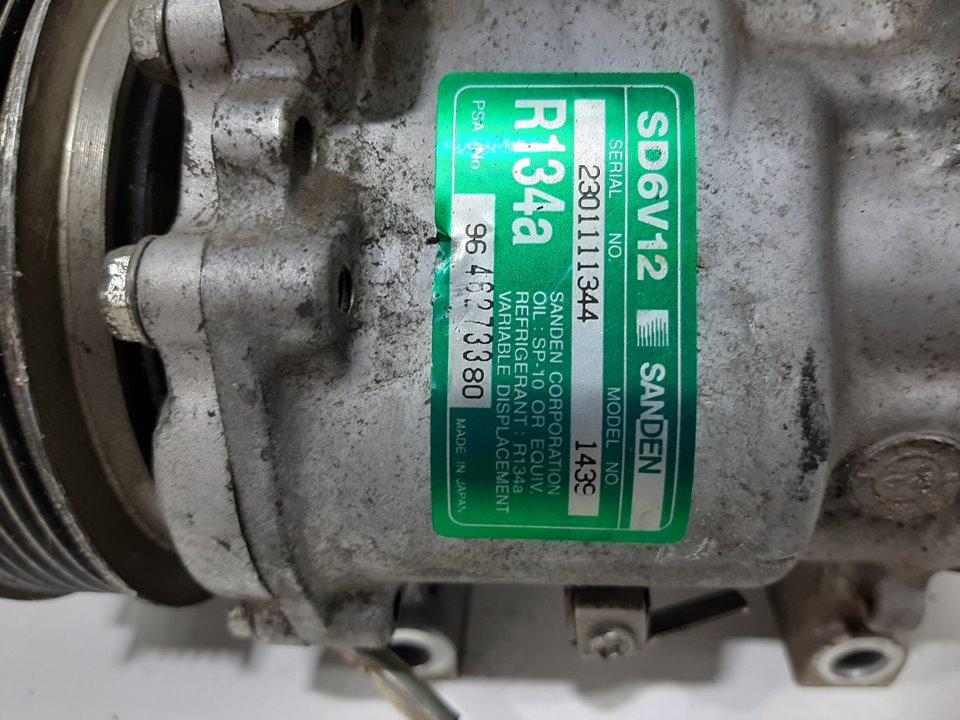 COMPRESOR AIRE ACONDICIONADO CITROEN C2 VTR  1.4  (73 CV) |   09.03 - 12.10_img_2