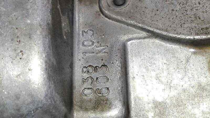 CARTER SEAT IBIZA (6J5) Stylance / Style  1.9 TDI (105 CV) |   02.08 - 12.09_img_1