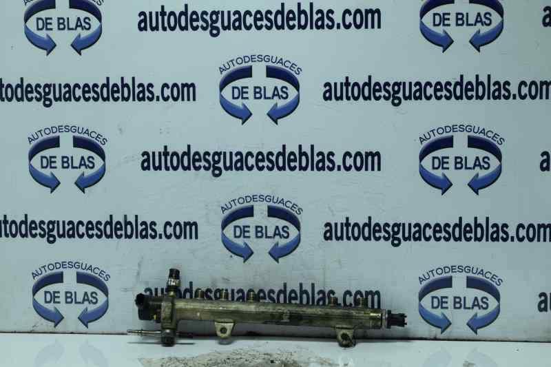 RAMPA INYECTORA FIAT GRANDE PUNTO (199) 1.3 16V Multijet Dynamic (66kW)   (90 CV) |   09.05 - 12.07_img_0
