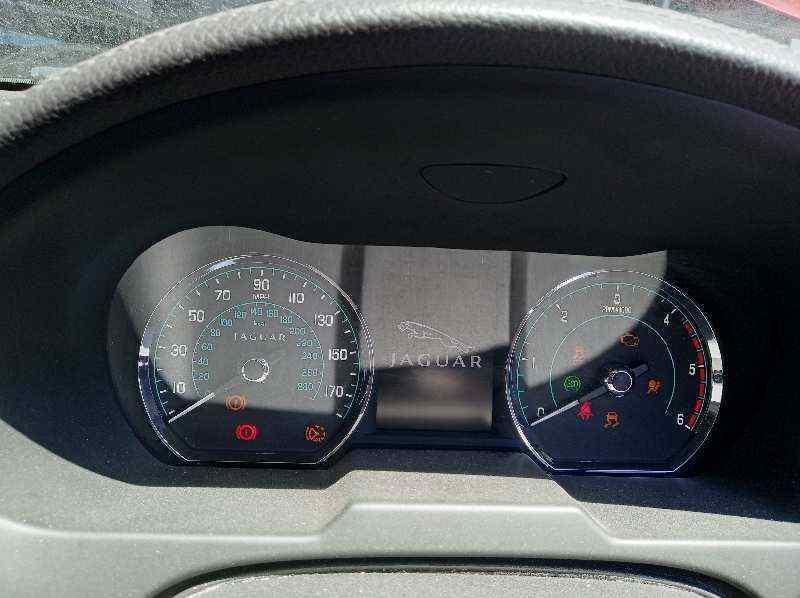 CUADRO INSTRUMENTOS JAGUAR XF 2.2 Diesel Luxury   (190 CV) |   09.12 - ..._img_0