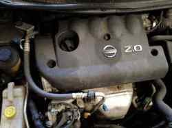 motor completo nissan primera berlina (p12) acenta  2.0 16v cat (140 cv) 2002-2005 QR20