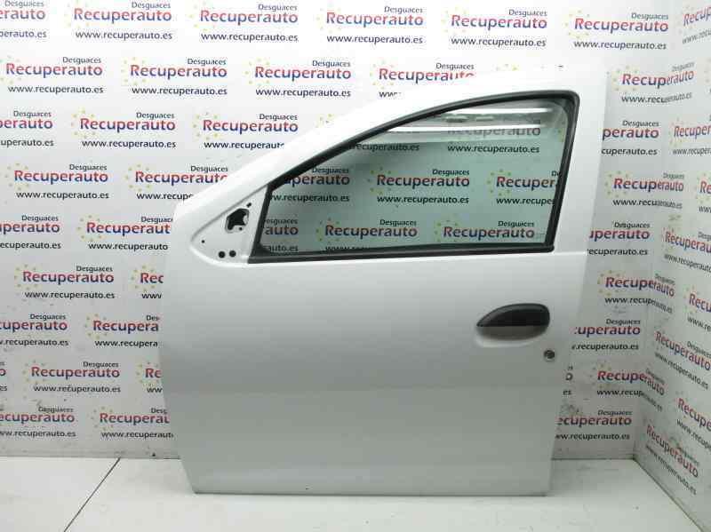 PUERTA DELANTERA IZQUIERDA DACIA SANDERO Ambiance  1.5 dCi Diesel FAP CAT (75 CV) |   10.12 - 12.15_img_0