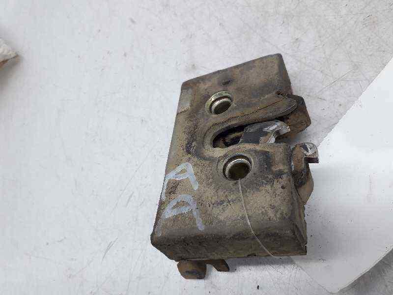CERRADURA PUERTA DELANTERA DERECHA VOLKSWAGEN GOLF II (191/193) CL  1.6 Diesel (CR. JK. JP) (54 CV) |   0.83 - ..._img_0