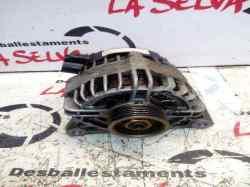 alternador peugeot 206 berlina xs  1.4  (75 cv) 1998-2006 9641398480