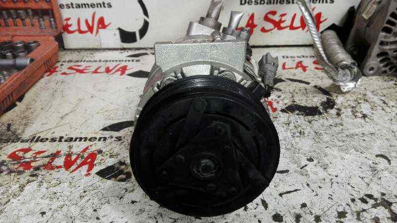 COMPRESOR AIRE ACONDICIONADO RENAULT LAGUNA GRANDTOUR III Dynamique TomTom  2.0 dCi Diesel FAP (150 CV) |   0.07 - ..._img_0