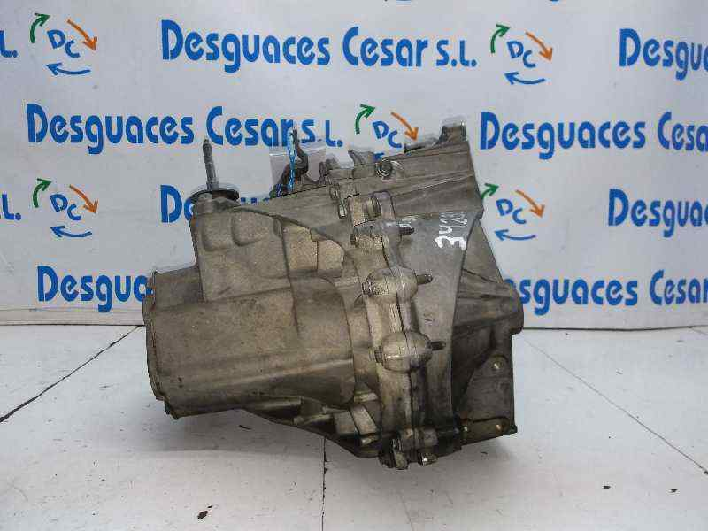 CAJA CAMBIOS PEUGEOT 308 CC (2009) 200  1.6 16V Turbo CAT (5FU / EP6CDTX) (200 CV) |   10.10 - ..._img_0