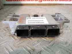 centralita motor uce peugeot 206 berlina xs  1.4 16v cat (kfu / et3j4) (88 cv) 2003-2006 9647498180