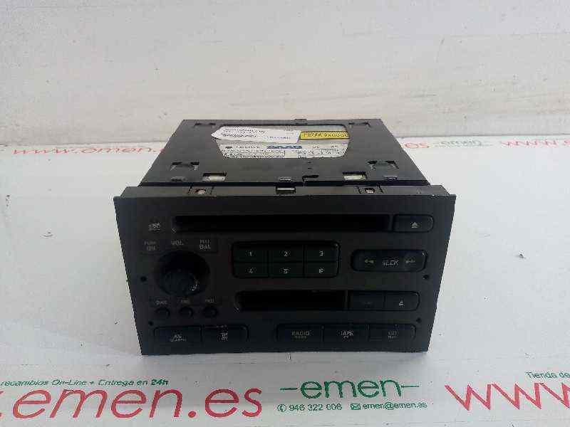 SISTEMA AUDIO / RADIO CD SAAB 9-5 SEDÁN 2.0 T S Ecopower   (150 CV)     01.99 - ..._img_0