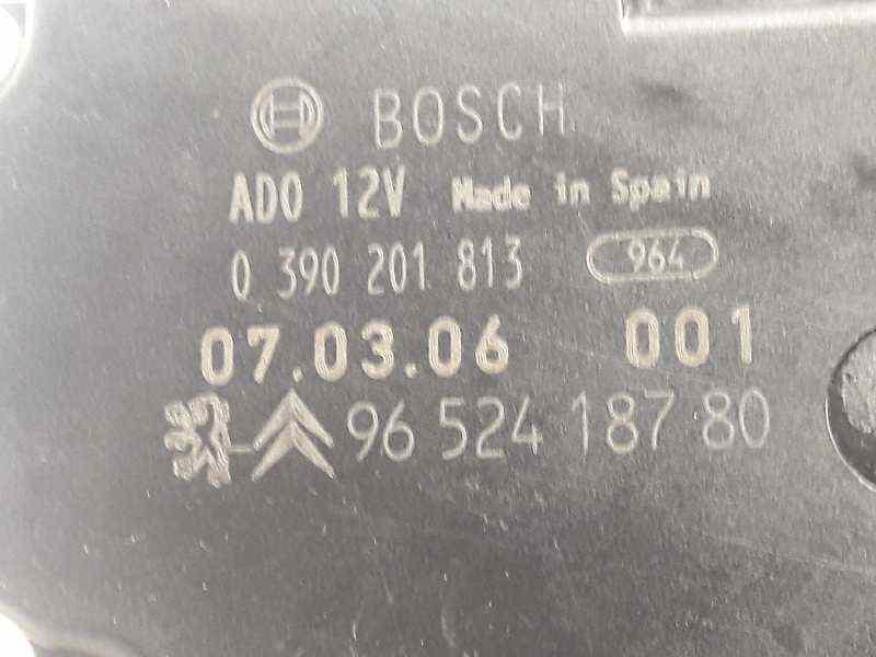 MOTOR LIMPIA TRASERO PEUGEOT 207 XS  1.6 16V (120 CV)     03.07 - 12.07_img_1