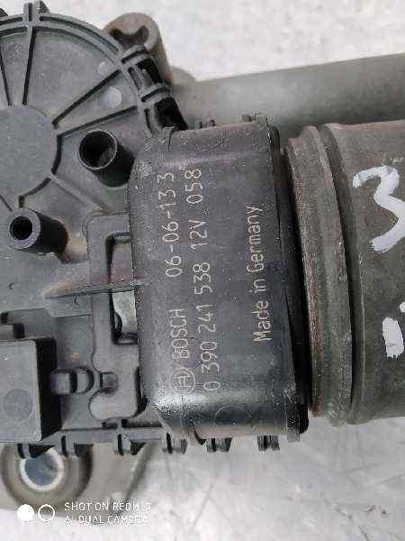 MOTOR LIMPIA DELANTERO OPEL ASTRA H BERLINA Sport  1.6 16V (105 CV) |   01.04 - 12.07_img_3