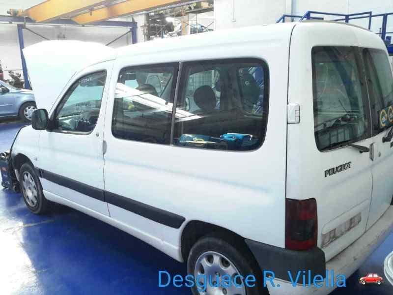 PEUGEOT PARTNER (S1) Pro Familiar  1.9 Diesel (69 CV) |   07.96 - 12.02_img_2