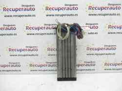 resistencia calefaccion toyota yaris (ksp9/scp9/nlp9) básico 1.4 turbodiesel cat (90 cv) 2005-2008