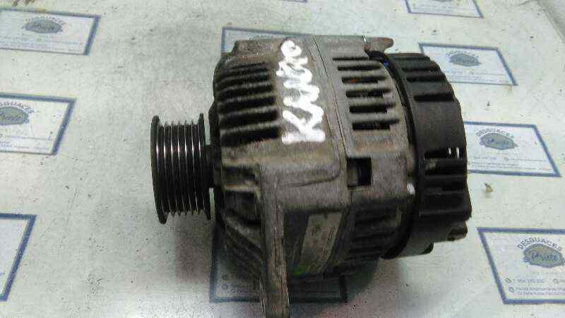 ALTERNADOR RENAULT MEGANE I FASE 2 BERLINA (BA0) 1.9 dTi Authentique (BA0.)   (80 CV) |   10.00 - 12.02_img_2