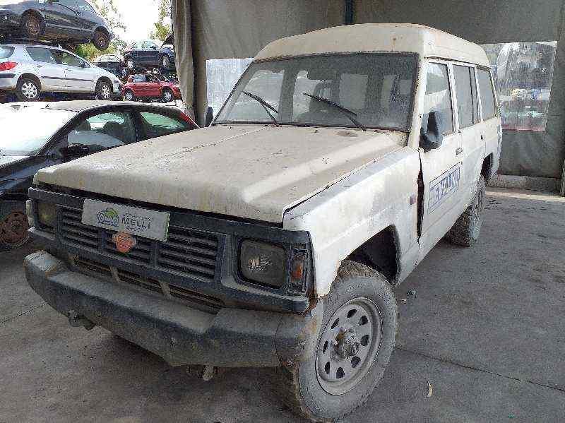NISSAN PATROL (K/W260) Largo TA  2.8 Diesel (95 CV) |   03.89 - 12.98_img_0